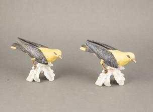 Figuriinejä, 2 kpl (Kuhankeittäjät)