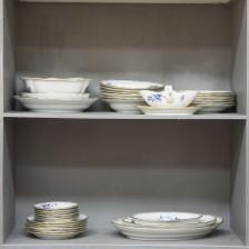 Ruoka-astiasto, 32 osaa