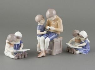 Figuriineja, 3 kpl