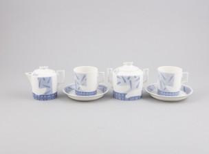 Teeastioita, 4 kpl