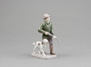 Figuriini, Metsästäjä