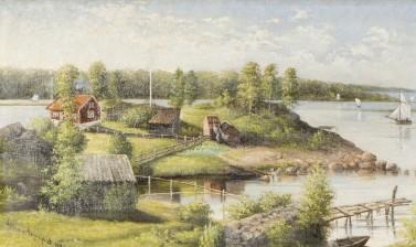 Lotten Von Gegerfelt