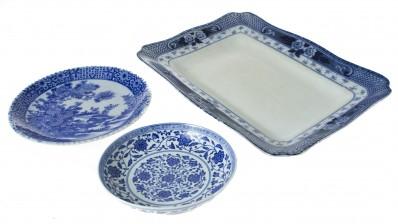 Vati ja lautasia, 2 kpl