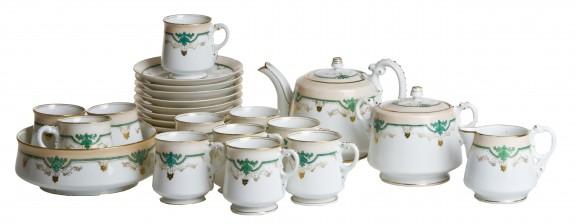 Teekalusto, 11+4