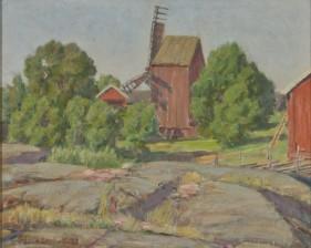 Gösta Enckell*