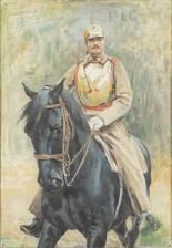 Hugo Backmansson (1860-1953)*