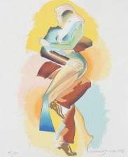 Allen Jones (1937- )*