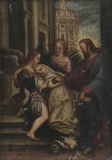 Maalaus, 1600-luku