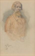 Ilja Jefimovitš Repin (1844-1930) (RUS)