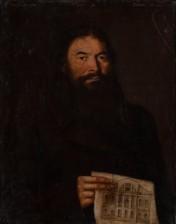 Tuntematon taiteilija, 1800-luku