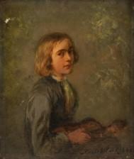 Xavier de Cock (1818-1896) (BEL)*