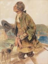 Alexandre Benois (1870-1960), (RU)*