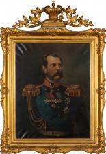 Tuntematon taiteilija, 1800-luvun jälkipuoli