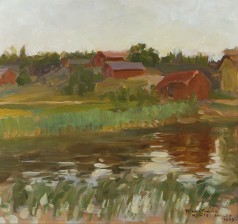 Axel Haartman*