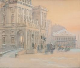 Karl E. Geftler (1853-1918), (RU)