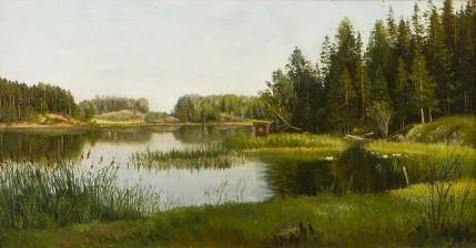 Thorsten Waenerberg (1846-1917)