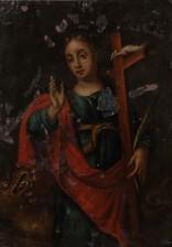 Tuntematon taiteilija, 1600-luku
