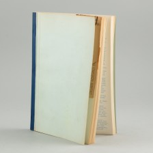 Kirja, Kommunisti sisäministerinä