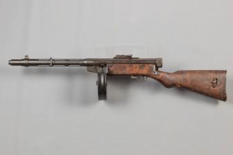 Suomi-konepistooli, m/31 SJR, deaktivoitu