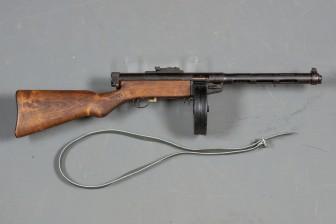 Suomi-KP, m/31, deaktivoitu