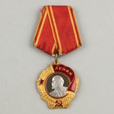 Leninin kunniamerkki