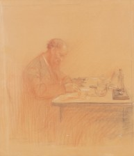Charles Duvent (1867-1940), (FRA)