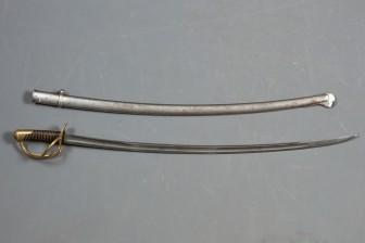 Sapeli, m/1822