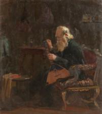 Pavel Sudakov 1914-2010*