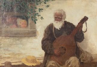 Vladimir Ivanovitch Seleznev (1856-1936) (RUS)