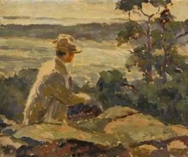 Santeri Salokivi (1886-1940)