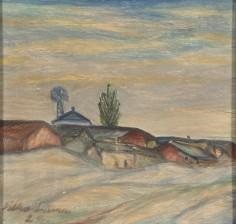 Vilho Lampi (1898-1936)
