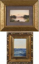 Vesiväri ja maalaus
