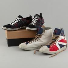 Paul Smith, kaksi paria miesten kenkiä