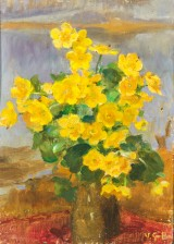 Venny Soldan-Brofeldt (1863-1945)*