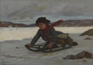 Adolf von Becker (1831-1909)