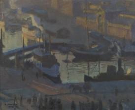 Oskari Paatela (1888-1952)*