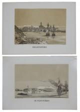 Helsinki ja Gustavsvern (Hanko)
