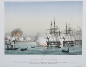 Bombardement de Sweaborg