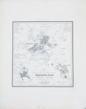 Helsingfors År 1836