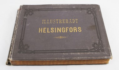 Illustreradt Helsingfors