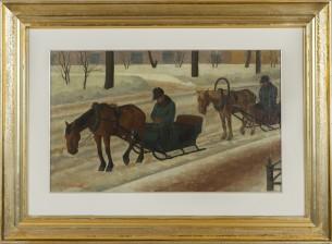 Alexander Paischeff (1894-1941)