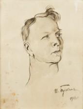Petr Dimitrievich Buchkin (1886-1965) (RU)*