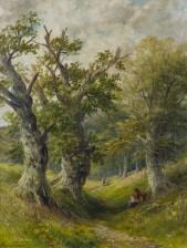George Turner (1843-1910) (UK)
