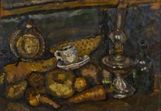 Joel Pettersson (1892-1937)*