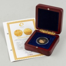 Kultaraha, Ranska 50 € 2010