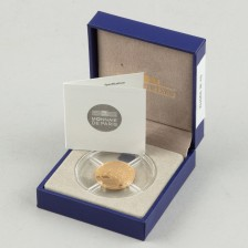 Kultaraha, Ranska 50 € 2012