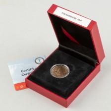 Kultaraha, Tanska 1000 kr 2007
