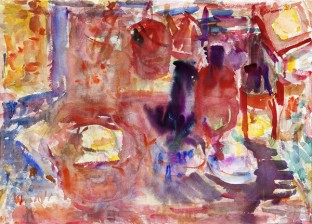 Wardi, Rafael (1928-)*