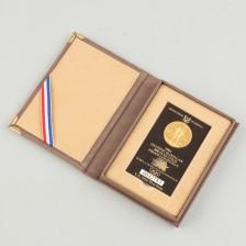 Kultaraha, USA 10 $ 1984 w