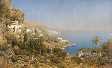 Edmund Berninger (1843-1910)